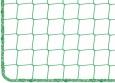 Abdecknetz für Anhänger 1,50 x 2,20 m - grün   Schutznetze24