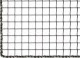Anhänger-Abdecknetz 1,50 x 2,20 m - schwarz | Schutznetze24