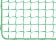 Anhänger-Abdecknetz 2,50 x 2,70 m - grün | Schutznetze24