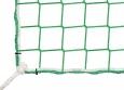 Auffangnetz 5,00 x 10,00 m mit Aufhängeseilen | Schutznetze24