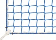 Auffangnetz per m² (nach Maß) mit Aufhängeseilen | Schutznetze24