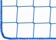 Ballfangnetz für Fußballkäfige per m² | Schutznetze24