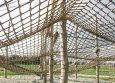 Begehbares Kletternetz nach Maß (per m²) | Schutznetze24