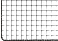 Container Net 3.50 x 5.00 m, Black | Safetynet365