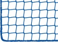 Skip Cover Net 3.50 x 7.00 m, Blue or Green | Safetynet365