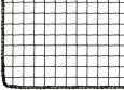 Container-Netz 3,50 x 8,00 m - schwarz | Schutznetze24