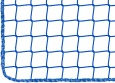 Container Net 3.50 x 8.00 m, Blue or Green | Safetynet365