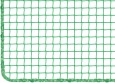 Close-meshed Container Covering Net 3.50 x 7.00 m, Green | Safetynet365