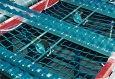 Förderband-Sicherheitsnetz nach Maß | Schutznetze24
