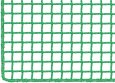 Futternetz per m² (nach Maß), grün | Schutznetze24