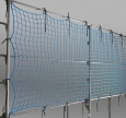 Scaffolding Net 1.50 x 5.00 m with Isilink Clips | Safetynet365