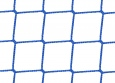 Scaffolding Net 2.00 x 10.00 m with Quick-Release Straps | Safetynet365