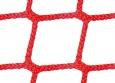 Gerüstnetz 2,00 x 10,00 m nach DIN EN 1263-1 | Schutznetze24