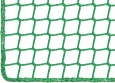 Scaffolding Safety Net pursuant to EN 1263-1 by the m² (Custom-Made) | Safetynet365