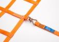 Gurtbandnetz für Transporter bis 5t 1525 x 3025 mm - Komplettset | Schutznetze24
