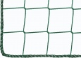 Handball-Fangnetz per m² (nach Maß) | Schutznetze24