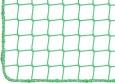 Ladungssicherungsnetz 2,70 x 4,10 m - grün | Schutznetze24