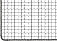 Netz per Quadratmeter (nach Maß) 1,5/20 mm | Schutznetze24