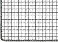 Netz zur Dachziegelsicherung per m² (nach Maß) | Schutznetze24