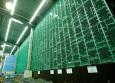 Palettenregal-Sicherheitsnetz 8,40 x 5,00 m   Schutznetze24