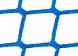Personenauffangnetz per m² (nach Maß) mit Aufhängeseilen | Schutznetze24