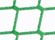 Fall Safety Net by the m² (Custom-Made) with Thimble Hooks | Safetynet365