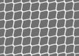 Schutznetz nach Maß 3,0/120 mm, weiß | Schutznetze24