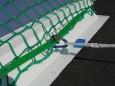 Schutznetz zur Lichtkuppelsicherung 2,00 x 2,00 m | Schutznetze24