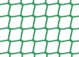Guardrail Net 1.50 x 10.00 m with Isilink Clips | Safetynet365