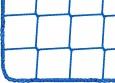 Guardrail Net 1.50 x 5.00 m pursuant to EN Standard 1263-1 | Safetynet365