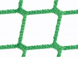 Guardrail Net 2.00 x 10.00 m with Quick-Release Straps | Safetynet365