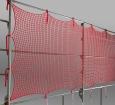 Seitenschutznetz 2,00 x 10,00 m (GSV) | Schutznetze24
