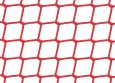 Guardrail Net 2.00 x 5.00 m with Isilink Clips | Safetynet365