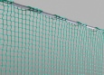 Guardrail Net / Scaffolding Net Custom-Made pursuant to DIN 1263-1 | Safetynet365
