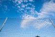 Standpfosten für Ballfangzäune | Schutznetze24