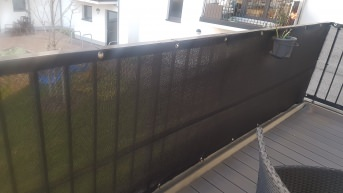 Shading Netting by the m² (Custom-Made) | Safetynet365
