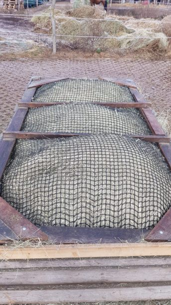 Custom-Made Safety Net (by the m²) 3.0/30 mm, Black | Safetynet365