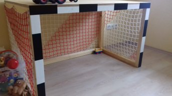 Colorful Safety Net Custom-Made (by the m²) | Safetynet365