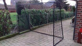 Customized Soccer Goal Net | Safetynet365