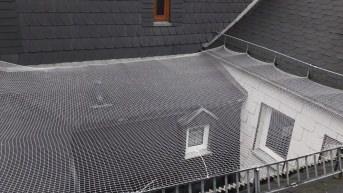 Vogelschutznetz per m² (nach Maß) | Schutznetze24
