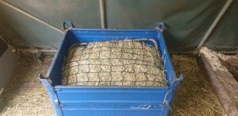 Netz nach Maß (4,0/100 mm) | Schutznetze24