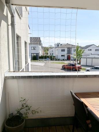 Fassadennetz/Efeunetz per m² (nach Maß) | Schutznetze24