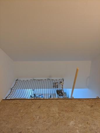 Deckenhaken 10 x 140 mm | Schutznetze24