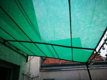 Staubschutznetz 2,57 x 10,00 m | Schutznetze24