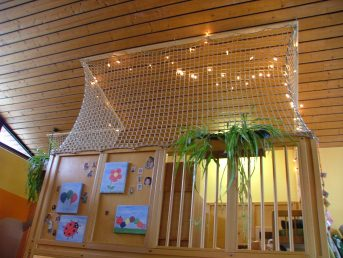 Safety Nets for Day_Care Centers by the m² (Custom-Made) | Safetynet365