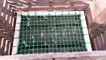Hay Feeding Net by the m² (Custom-Made) | Safetynet365